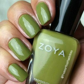 Photo of Zoya Nail Polish uploaded by Jade T.