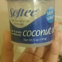 N.A. BUFFEN CO, INC Softee Coconut Oil 5Z (Pack Of 51) uploaded by Maira Alejandra M.
