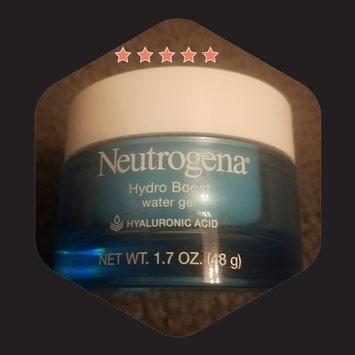 Neutrogena® Hydro Boost Water Gel uploaded by Lacee L.
