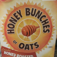 Honey Bunches of Oats Honey Roasted uploaded by Denisse G.
