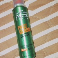 Garnier Fructis Style Frizz Guard Anti-Frizz Dry Spray uploaded by Koraima P.