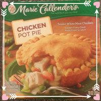 Marie Callender's Chicken Pot Pie uploaded by Jill R.