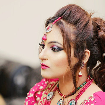 Photo uploaded to LA Girl Pro High Definition Concealer by Navya Naidu M.