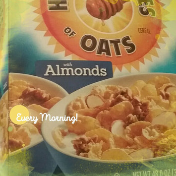Photo of Honey Bunches of Oats with Almonds uploaded by Maira Alejandra M.