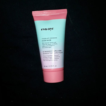 Photo of Eva NYC Therapy Session Hair Mask uploaded by Jade K.