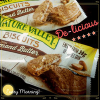 Nature Valley™ Almond Butter Biscuit Sandwiches uploaded by Rachel P.