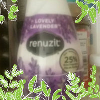 Renuzit Simply Refreshed Collection Gel Air Freshener Fresh Lavender uploaded by Maira Alejandra M.