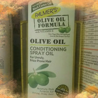 Palmer's Olive Oil Formula Spray with Virgin Olive Oil uploaded by Maira Alejandra M.