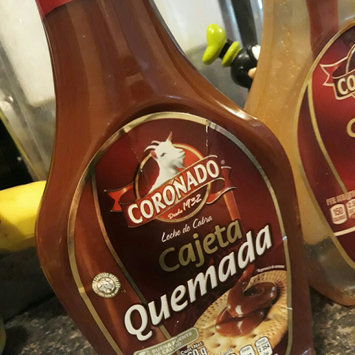 Photo of Coronado Cajeta Quemada - Regular Flavor (Squeeze Bottle) 23.1 oz uploaded by Denisse G.