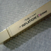 Sally Hansen Lip Inflation, Extreme Clear, 0.22 Ounce uploaded by Silvia J.