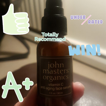 Photo of John Master Organic™ Vitamin C Anti-aging Face Serum uploaded by Sanja L.