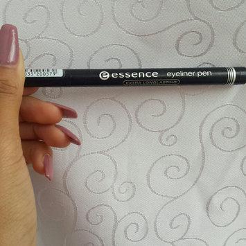 Essence Eyeliner Pen Waterproof uploaded by micaela j.