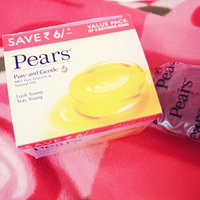 Pears Transparent Soap Gentle Care 4.4 oz uploaded by Nazra N.