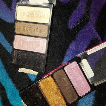 Photo of Wet N Wild Color Icon Eyeshadow Trio uploaded by Mikaela C.
