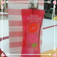 Body Fantasies Signature Pink Vanilla Kiss Fantasy Fragrance Body Spray uploaded by Marynel P.