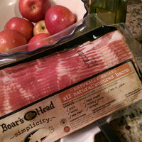 Boar's Head Bacon Sliced Naturally Smoked uploaded by Olbin G.