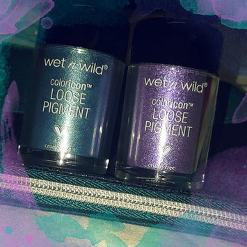 Photo of wet n wild ColorIcon Pigment uploaded by Amanda H.