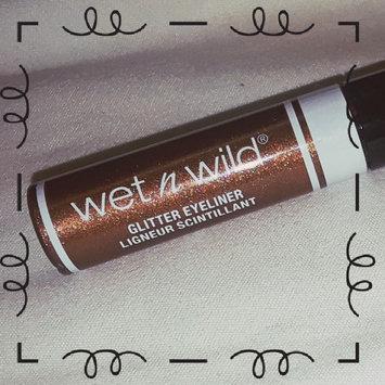 Photo of Wet N Wild Fantasy Makers Glitter Eyeliner uploaded by Amanda H.