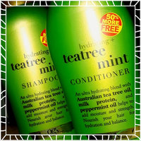 OGX® Teatree Mint Conditioner uploaded by Amanda H.