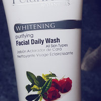 Petal Fresh Botanicals Whitening Tea Tree & Rose Purifying Facial Daily Wash (for Women) uploaded by Simone J.