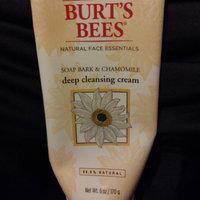 Burt's Bees Deep Pore ScrubSoap Bark & Chamomile uploaded by reagan H.