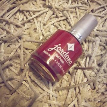 Photo of Jordana Cosmetics Nail Polish uploaded by Menna A.