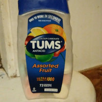 Tums uploaded by Kimberly L.