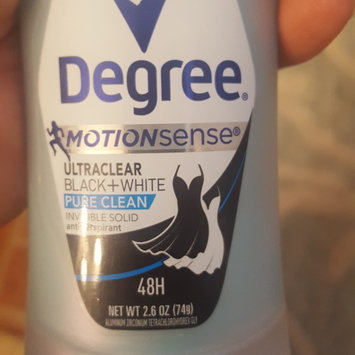 Photo of Degree Women® Clinical Protection® Active Clean Anti-Perspirant & Deodorant uploaded by Autumn F.