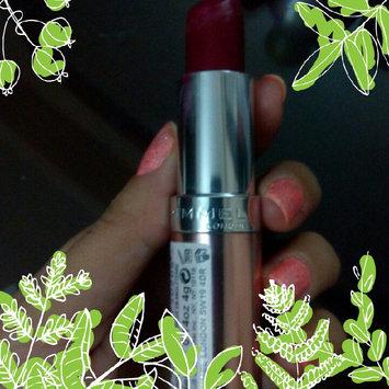 Rimmel London Lasting Finish Lipstick by Kate Moss uploaded by Hend B.