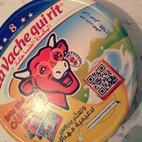 The Laughing Cow Original Creamy Swiss Cheese Wedges, 16 count, 12 oz uploaded by hiba s.