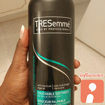 Photo of TRESemmé Smooth & Silky Shampoo uploaded by Rachel B.