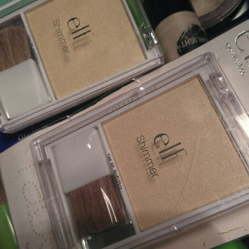 Photo of e.l.f. Shimmer with Brush uploaded by jessikah C.