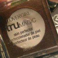 COVERGIRL TruMagic Makeup Primer uploaded by jessikah C.