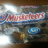 3 Musketeers Miniature Bars uploaded by Tammy M.