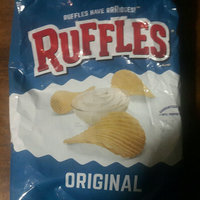 Ruffles® Potato Chips Original uploaded by Tammy M.
