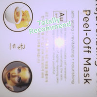 Earth Therapeutics Rejuvenating Gold Peel-Off Face Mask, Multicolor uploaded by deidre s.