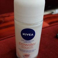Nivea Powder Touch Antiperspirant/Deodorant, 48 h, 43 g uploaded by Noor J.
