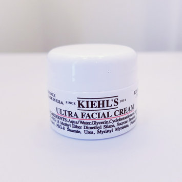 Photo of Kiehl's Since 1851 Ultra Facial Cream uploaded by Amber M.