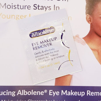 Photo of Albolene Eye Makeup Remover uploaded by Amber M.