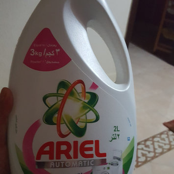 Photo of Ariel Laundry Detergent uploaded by Noor J.