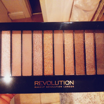Makeup Revolution Redemption Eyeshadow Palette Iconic 3 uploaded by Katarzyna K.