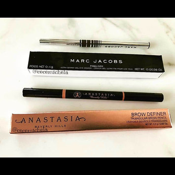 Photo of Anastasia Beverly Hills Brow Enhancing Serum uploaded by Michela C.