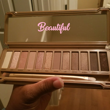 Urban Decay NAKED3 Eyeshadow Palette uploaded by Jasmine B.