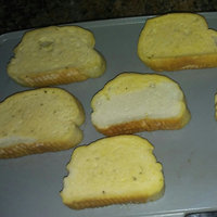 New York Brand Original Thick Slice Texas Toast with Real Garlic - 8 CT uploaded by soraida T.