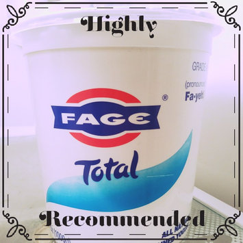 Photo of FAGE® Total Greek Strained Yogurt uploaded by Sara O.