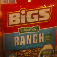 BIGS Bacon Salt Sizzlin' Bacon Sunflower Seeds, 5.35-Ounce Bag(Pack of 12) uploaded by Michelle P.