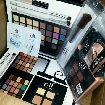 Photo of e.l.f. Eye Set All About Eyes uploaded by jessikah C.