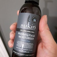 Sukin Facial Moisturiser Pump uploaded by Chrystal J.