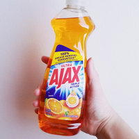 Ajax Super Degreaser Lemon Dish Liquid uploaded by Amber M.