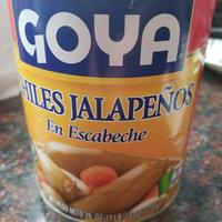 Goya® Jalapeño Peppers uploaded by Karla F.